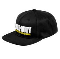 Call of Duty Infinite Warfare Cap