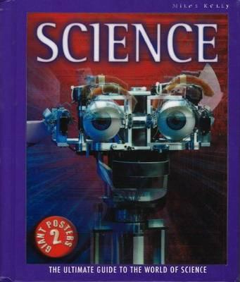 Science - Lenticular Poster Book