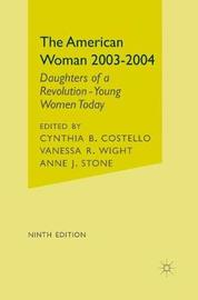 The American Woman, 2003-2004 image
