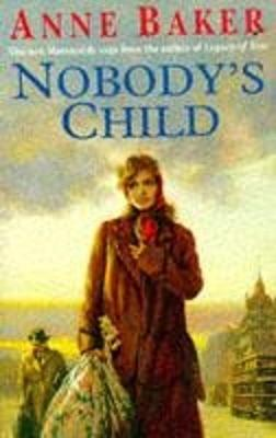 Nobody's Child by Anne Baker image
