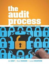 The Audit Process by Stuart Manson