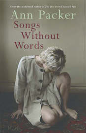 Songs Without Words by Ann Packer image