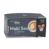 Doiy: Maki Socks - Salmon image