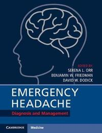 Emergency Headache image