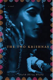 The Two Krishnas by Ghalib Shiraz Dhalla image