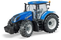 Bruder: New Holland - T7.315 Tractor