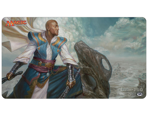 Ultra Pro Magic The Gathering: Playmat Iconic Masters v6 (Small)