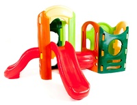 Little Tikes: 8-in-1 Playground - Natural