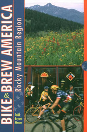 Bike and Brew America by Todd Bryant Mercer image