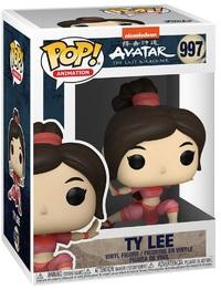 Avatar: Ty Lee - Pop! Vinyl Figure