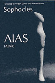 Aias by Sophocles image