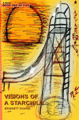 Visions of a Starchild by Bridgett Keywood image