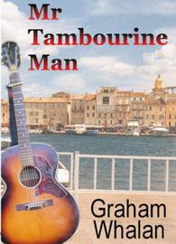 Mr Tambourine Man by Graham Whalan image