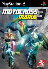 Motocross Mania 3 for PlayStation 2