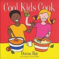 Cool Kids Cook by Donna Hay