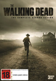 The Walking Dead - The Complete Second Season on DVD