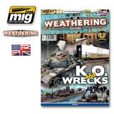 The Weathering Magazine Issue 9: K.O. & Wrecks