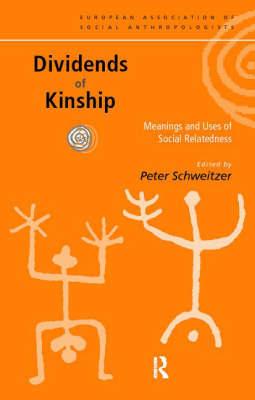 Dividends of Kinship image