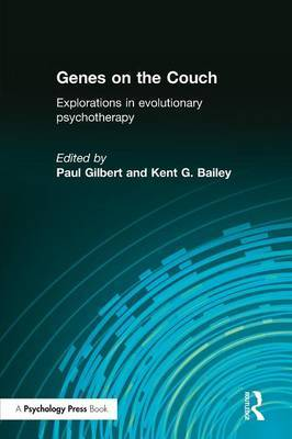 Genes on the Couch image