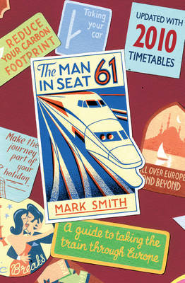 Man In Seat 61 (Updated by Mark Smith image