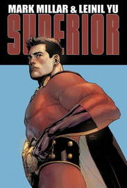 Superior by Mark Millar