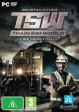 Train Sim World: CSX Heavy Haul for PC Games