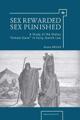 Sex Rewarded, Sex Punished by Diane Kriger image