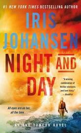 Night and Day by Iris Johansen image