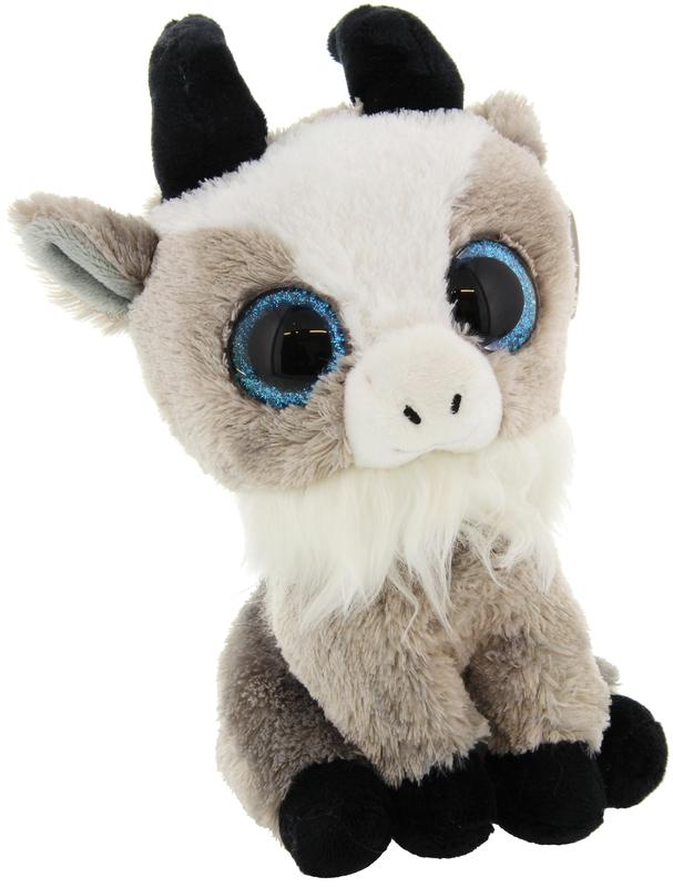 Ty  Beanie Boo s (Gabby the Goat)  e7e05de7bfc2