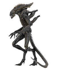"Aliens: Defiance Xenomorph - 9"" Action Figure"