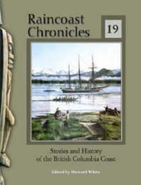 Stories and History of the British Columbia Coast image