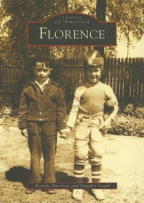 Florence by Brenda Harrison image