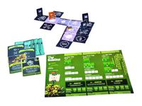 Vast: The Crystal Caverns - Board Game image