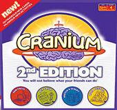 Cranium 2nd Edition (International Edition)