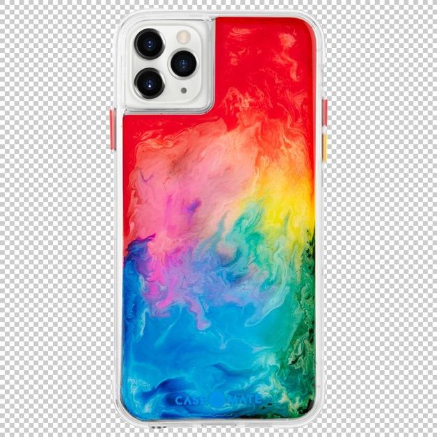 Casemate: iPhone 11 Pro Watercolor