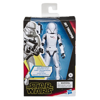 Star Wars: Galaxy of Adventures - Jet Trooper image