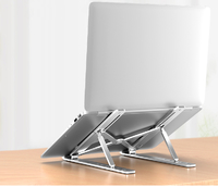 Gorilla Arms Portable Laptop Stand