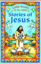 Stories of Jesus by Ruth Hopper image