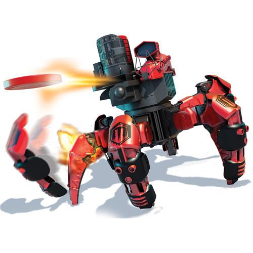 Combat Creatures - Attacknid