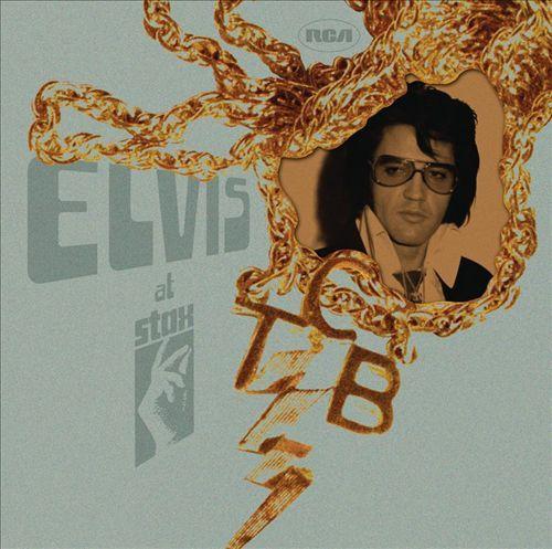 Elvis At Stax by Elvis Presley image