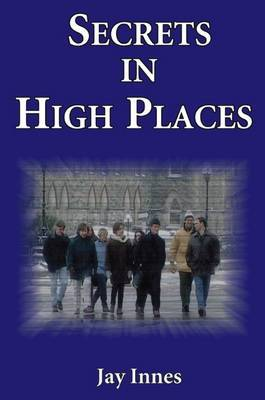 Secrets In High Places by J. Innes image