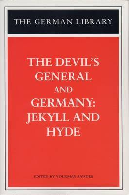 The Devil's General and Germany by Carl Zuckmayer