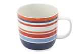 Maxwell & Williams Boat Club Mug - Navy Blue (400ml)