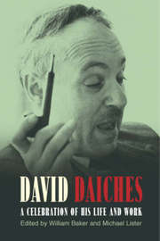 David Daiches image