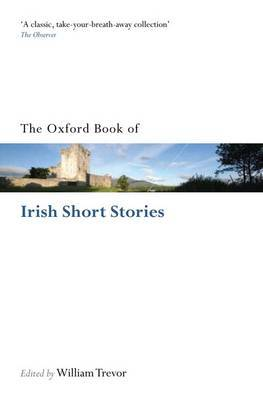 The Oxford Book of Irish Short Stories image