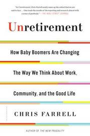 Unretirement by Chris Farrell