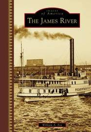 The James River by William A. Fox