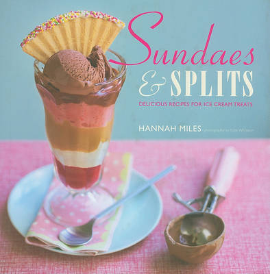 Sundaes & Splits by Hannah Miles image