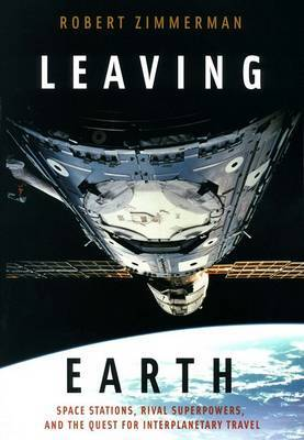 Leaving Earth by Robert Zimmerman
