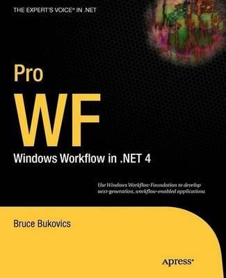 Pro WF by Bruce Bukovics